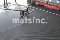 recyclable entrance mat SOFT GRID® Mats
