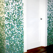 recycled glass mosaic tile SHADING BLEND JASMIN Trend Group S.p.A.
