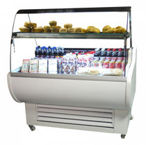 refrigerated counter display case WSO70/ Frost Tech