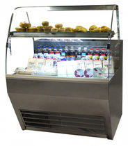 refrigerated counter display case SSO95/DG Frost Tech