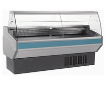 refrigerated counter display case ATENA MAFIROL