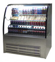 refrigerated display case SP75/DG Frost Tech