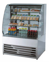 refrigerated display case SOP75 Frost Tech