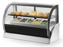 refrigerated/heated display case HDE8260	 Vollrath