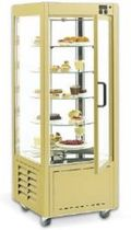 refrigerated pastry exhibition display case VT 550 Roller Grill