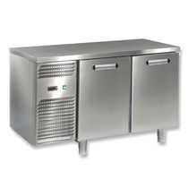 refrigerated prep table DAIQUIRI EC GN 0+8°C 2P Studio 54