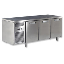 refrigerated prep table DAIQUIRI EC GN 0+8°C 3P Studio 54