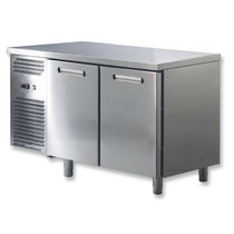 refrigerated prep table DAIQUIRI P.600 2P PIANO LISCIO  Studio 54