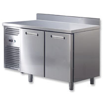 refrigerated prep table DAIQUIRI 600 2 PORTE  Studio 54