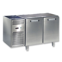 refrigerated prep table DAIQUIRI P.600 2P SENZA PIANO  Studio 54