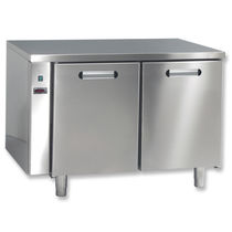 refrigerated prep table DAIQUIRI P.600 2P UR PIANO LISCIO  Studio 54