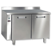 refrigerated prep table DAIQUIRI P.600 2P UR PIANO ALZ.  Studio 54