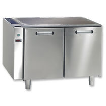 refrigerated prep table DAIQUIRI P.600 2P UR SENZA PIANO  Studio 54