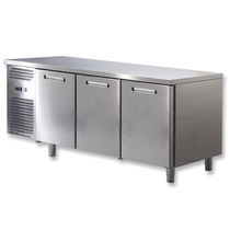 refrigerated prep table DAIQUIRI P.600 3P PIANO LISCIO  Studio 54
