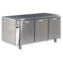 refrigerated prep table DAIQUIRI P.600 3P UR PIANO LISCIO  Studio 54