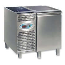 refrigerated prep table DAIQUIRI EN TN 1P SENZA PIANO  Studio 54
