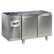 refrigerated prep table DAIQUIRI EN TN 2P SENZA PIANO  Studio 54