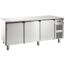 refrigerated prep table BTP Bongard