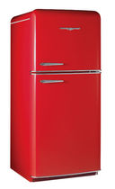 refrigerator 1952 CANDY RED Elmira Stove Works