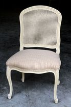 Regency classic style chair PHILIPPE JCB INT&Eacute;RIEURS