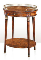 Regency classic style side table FREDERICK ALTHORP