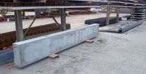 reinforced concrete continuous footing  Perin