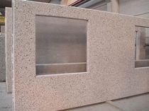 reinforced concrete insulated facade panel  ATLAS Beton S.A.