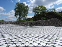 reinforcement geogrid TENSAR TRIAX&reg; TX-G Tensar International