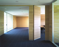 removable wooden partition  Adotta Italia srl