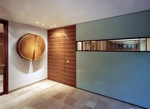 removable wooden partition INVOTEK ELEMENT Invotek Partitioning Systems