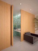 removable wooden partition  oKultus