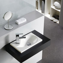 resin built-in washbasin AQUA The Bath Collection
