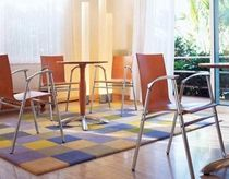restaurant chair TRAZZO Alutec