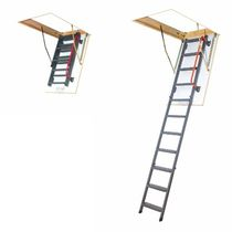 retractable folding attic ladder LMK FAKRO