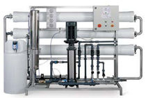 reverse osmosis unit for industrial use GELPUR OS 48000-144000 GEL