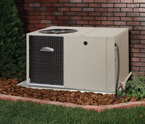 reversible floor standing air conditioner 13 SEER P7RD Frigidaire, Division of NORDYNE