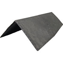 ridge tile (slate imitation) HIP & RIDGE CAPS Tapco Slate