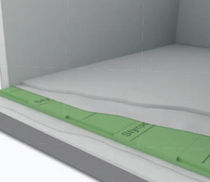 rigid extruded polystyrene insulation panel for floors STYRODUR® C (XPS) BASF Construction Asia Pacific