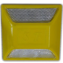 road marking stud (in plastic)  Fb Sourcing