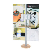 roll-up display CO.BAES.005 OPTIMA DISPLAY