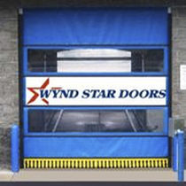 roll-up door Wyiul Star™ Dooi Sériés Rytec