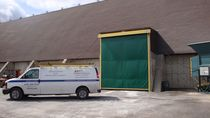 roll-up door ECONO-ROLL Indotech