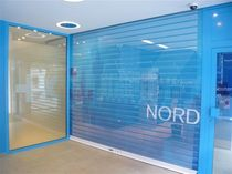 roll-up door RUBIS ISEA FRANCE