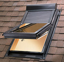 roller shutter for roof window  TEGOLA CANADESE