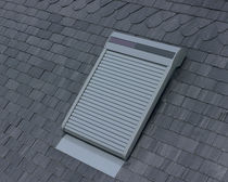 roller shutter for roof window  VELUX