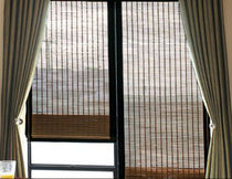 roman blind  Avenue home