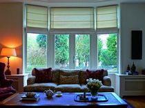 roman blind ROMAN SHADE Norman Europe