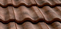roman interlocking clay roof tile C10 Terreal Italia s.r.l.