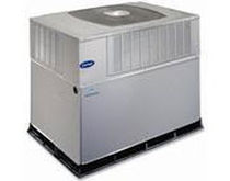 rooftop air handling unit (RTU) 48XL INFINITY™ 15 CARRIER commercial