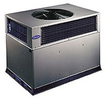 rooftop air handling unit (RTU) 48VL PERFORMANCE14 CARRIER commercial